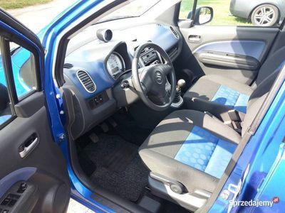 używany Suzuki Splash