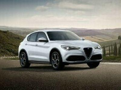 używany Alfa Romeo Stelvio rabat: 7% (11 900 zł)