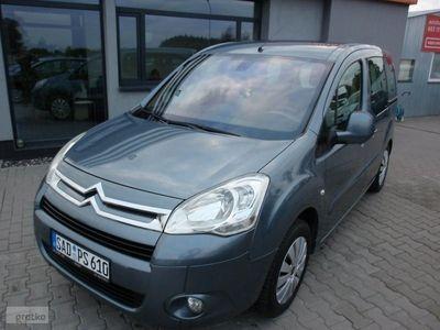 używany Citroën Berlingo 1.6dm 110KM 2008r. 207 145km