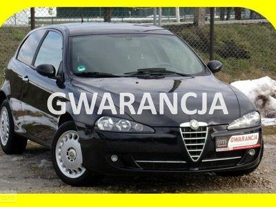 gebraucht Alfa Romeo 147 1.6dm3 120KM 2006r. 127 000km Klimatyzacja / Raty bez bik / 1,6 / 120 KM / 2007