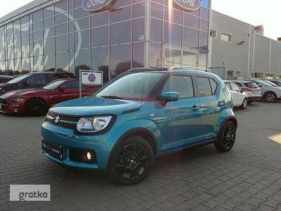 używany Suzuki Ignis Ignis1.2 90 km PREMIUM Salon PL Auto demonstracyjne FV