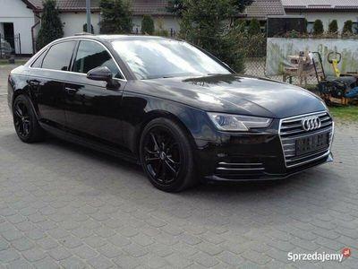 używany Audi A4 2.0 Qatro