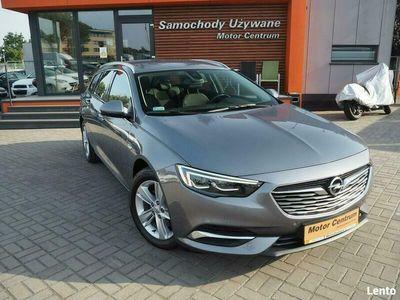 używany Opel Insignia 2dm 170KM 2017r. 85 031km