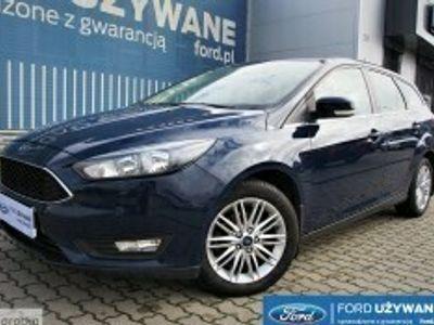 używany Ford Focus III U/272, Sync Edition, FV23%, Autoryzowany Dealer