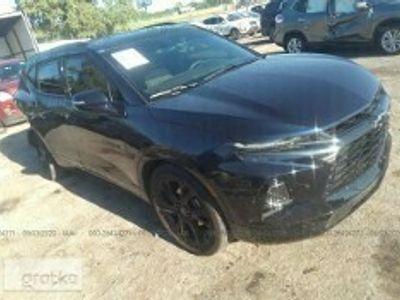 używany Chevrolet Blazer RS