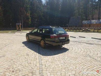 używany Subaru Legacy III 2003 kombi manual