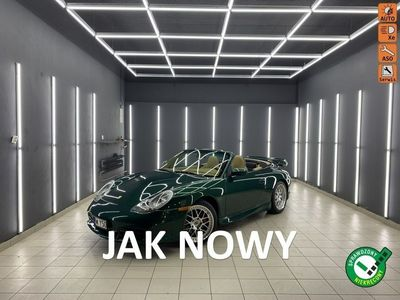używany Porsche 911 3.4dm 300KM 2001r. 62 468km