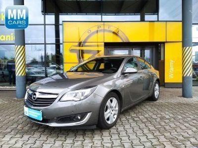 używany Opel Insignia Country Tourer I EDITION 2.0 170KM MT 2.0CDTI 170KM,EDITION,Pakiet Kierowcy,Flotowy,o