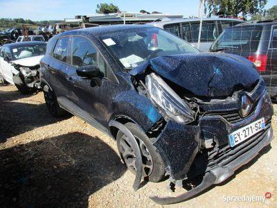 używany Renault Captur EY271