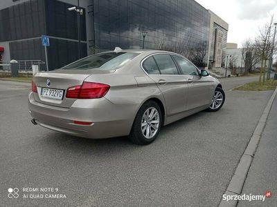 używany BMW 528 i 245KM,Head UP,NAVI*EL klapa, SKóra,Kamera, Komforty