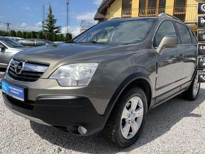używany Opel Antara 4x4,Automat,Serwis,Gwarancja