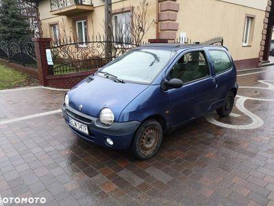 używany Renault Twingo I