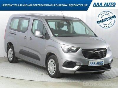 używany Opel Combo COMBO