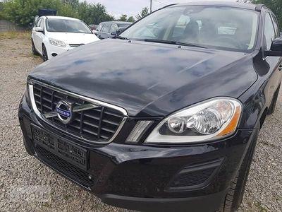 używany Volvo XC60 2.4dm 185KM 2012r. 174 500km