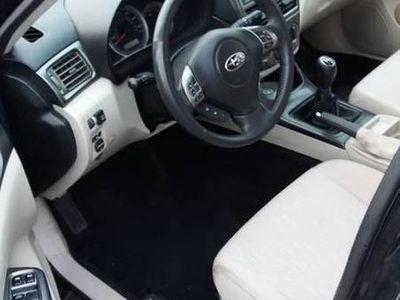 używany Subaru Impreza gh