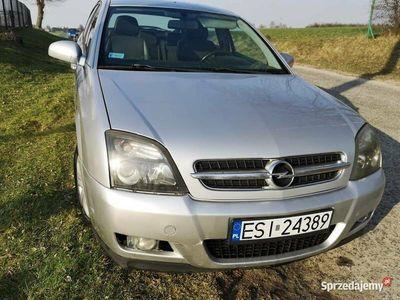 używany Opel Vectra GTS Vectra 2.2GAZ