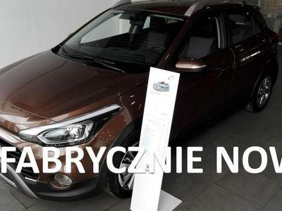 używany Hyundai i20 II 1.4 MPI 100KM 6M/T ACTIVE Premia za odkup auta używanego