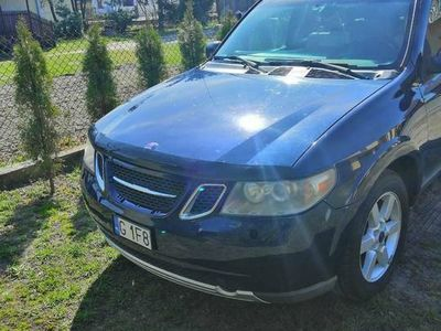 używany Saab 9-7X 5.3 2007r
