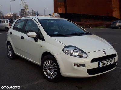 brugt Fiat Punto II