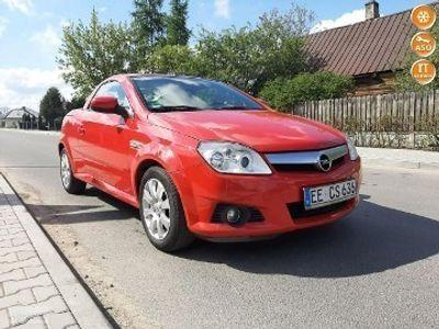 używany Opel Tigra B 1.4 Klima Alu CABRIO Piekna z Niemiec