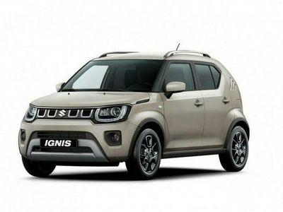 używany Suzuki Ignis 1.2dm 83KM 2021r. 5km