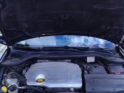 używany Renault Laguna III 150koni