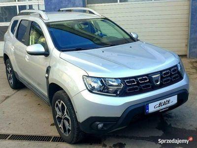 używany Dacia Duster Pisemna Gwarancja 12 miesięcy lub RABAT I (2010-)