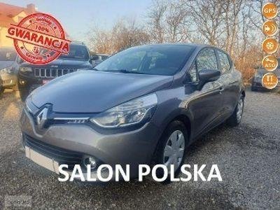 używany Renault Clio IV SALON POLSKA, Lublin