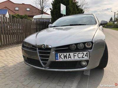 używany Alfa Romeo 159 ! Doinwestowana OKAZJA !