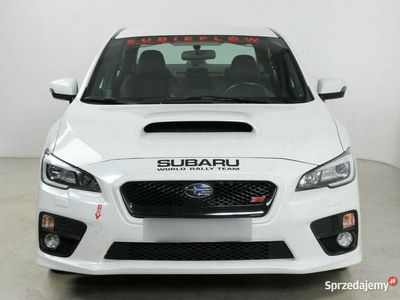 używany Subaru WRX STI 2.5 Sport