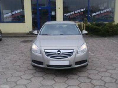 używany Opel Insignia I 2.0 CDTI Edition