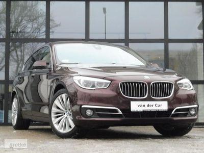 używany BMW 530 d xDrive !Luxury Line! 259 KM ! Z polskiego salonu ! Faktura VAT