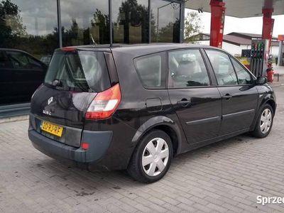używany Renault Grand Scénic