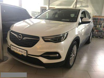 używany Opel Grandland X 2dm 177KM 2018r. 1km