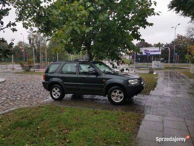używany Ford Maverick 2.0 LPG