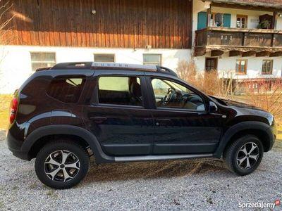 używany Dacia Duster 1.5 dCi S&S 4x4 Prestige