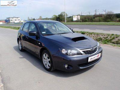 używany Subaru Impreza 2dm3 150KM 2012r. 50 000km