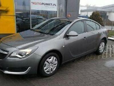 używany Opel Insignia Country Tourer II EDITION 1.8 140KM, Salon PL, FV23%, Gwarancja