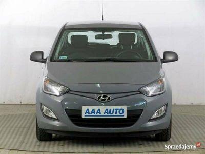 używany Hyundai i20 1.2