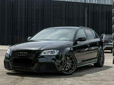 używany Audi RS3 8PA (2011-2012)