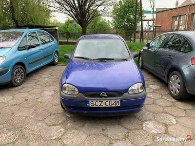 używany Opel Corsa B 1.2 137tys km 2 kpl kół