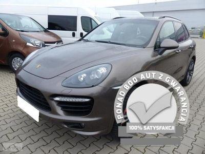 używany Porsche Cayenne Cayenne II4.8 V-8 GTS AUTOMAT 2012r. / Benzyna / FV 23%, Gwara, Długołęka