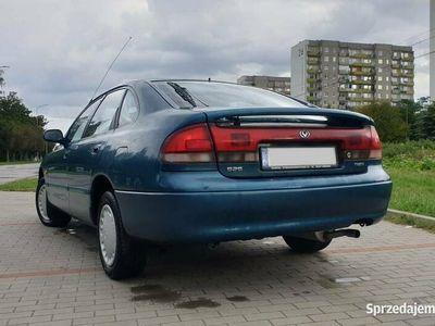 używany Mazda 626 2.0 115km r.1993