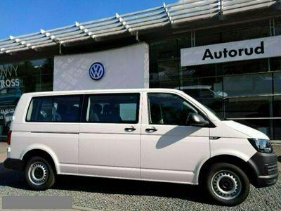 używany VW Caravelle 2dm 150KM 2019r. 5km