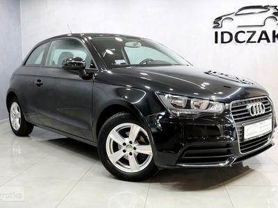 używany Audi A1 I (8X) SalonPL ASO Klima Alu CD !Gwarancja!, Zgierz