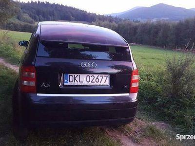 używany Audi A2 2001