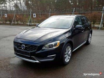 używany Volvo V60 V602.5 250KM 6-bieg. automat 2015 I (2010-)