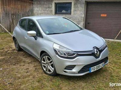 używany Renault Clio 2020