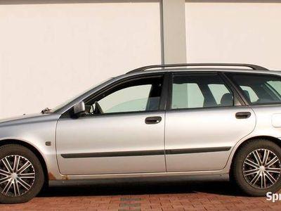 używany Volvo V40 oferta prywatna