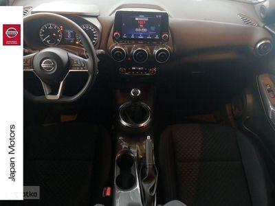 używany Nissan Juke rabat: 7% (5 740 zł), Kraków